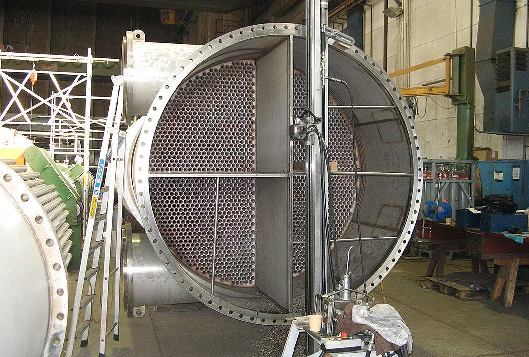 FG 2800 - Fraesen mobil Dichtstege Vorkammer - 30 mm breit x 2200 mm lang